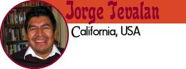 Jorge Tevalan