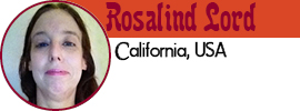 Rosalind Lord