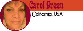 Carol Green