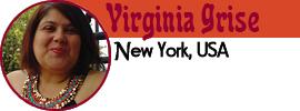 Virginia Grise