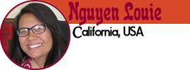Nguyen Louie