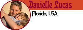 Danielle Lucas
