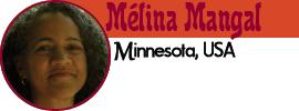 Melina Mangal