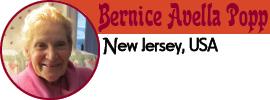 Bernice Popp