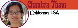 Chantra Tham
