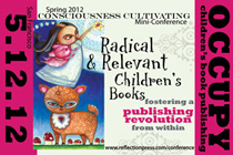 Radical & Relevant Children's Books Mini-conference