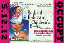 Radical & Relevant Children's Books Mini-conference