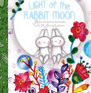 By the Light of the Rabbit Moon - The Heart of It Anthology #2