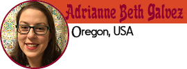 Adrianne Beth Galvez