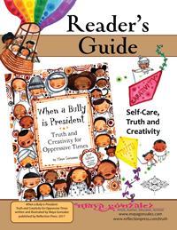 Reader's Guide Cover