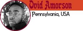 Ovid Amorson