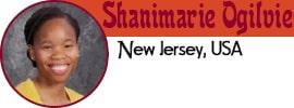 Shanimarie Ogilvie