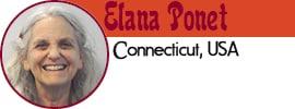 Elana Ponet
