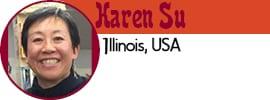 Karen Su