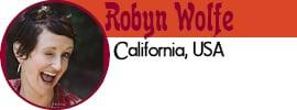 Robyn Wolfe