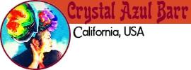 Crystal Azul Barr