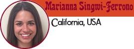 Marianna Singwi-Ferrono