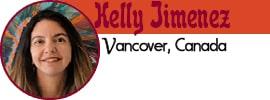 Kelly Jimenez